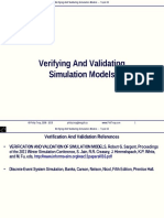 Topic03.VerifyingAndValidatingSimulationModels