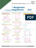 Geometria 3ro T-III - Sem 1(Areas Cuadrangulares)