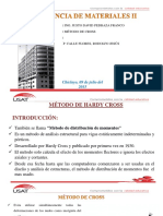 Metodo de Hardy Cross (1)