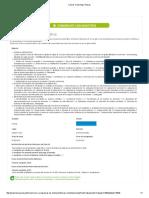 Auditoria y Eficiencia Energetica Tecsup