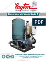 13 Generador Serie E