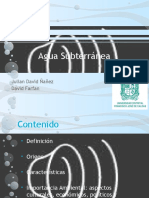 Agua Subterránea EXPO.pptx