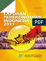 Watermark _Laporan Perekonomian Indonesia 2011
