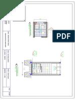 Rencana Detail Kamar Mandi