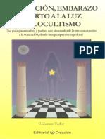 Zeraus Tador, F. - Concepción, Embarazo y Parto a la Luz del Ocultismo.pdf