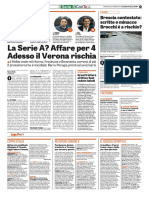La Gazzetta dello Sport 22-02-2017 - Calcio Lega Pro
