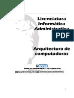 LIA Arquitectura