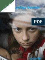 De osynliga barnen 2010