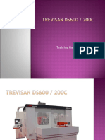 Trevisan DS600
