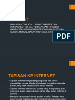 Tapisan Ke Internet
