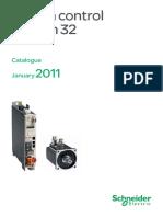 Katalog Lexium32 En