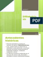 Difilobotriasis