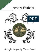 Freeman Guide (Ireland / UK)
