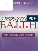 Prostitute Faith - Norvel Hayes
