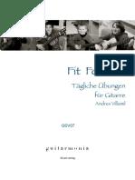 Andres Villamil - Catorce ejercicios para el guitarrista clasico.pdf