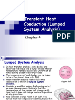Lumped System Analysis