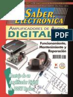 Club Saber Amplificadores de Audio Digitales