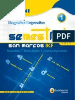 Semestral BCF 2014 -Química- Estructura atómica.pdf