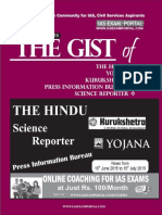 Vol-32 the Gist September 2015 - Www.iasexamportal.com
