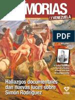 Memoria de Resistencia Indígena Venezuela