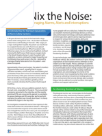 Whitepaper Nix the Noise Part 1 Final