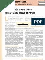 Microrobotica Monty Peruzzo Editore - 06 B - Micro Controller