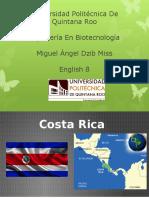 Costa Rica Expo