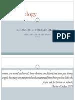 Volcanology 10