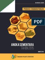 Produksi-Tanaman-Pangan-Angka-Sementara--ASEM--Tahun-2015--