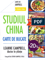 T.Colin Campbell - Studiul China - Carte de bucate .pdf