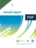 2013 2014 Annual Report Australia