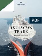Advancing Trade Trafigura Corporate Brochure 2017 En