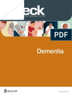 2013.05 Dementia
