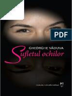 3. Sufletul ochilor