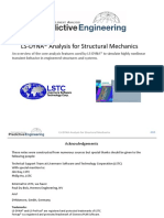 Ls-dyna From Predictive Engineering