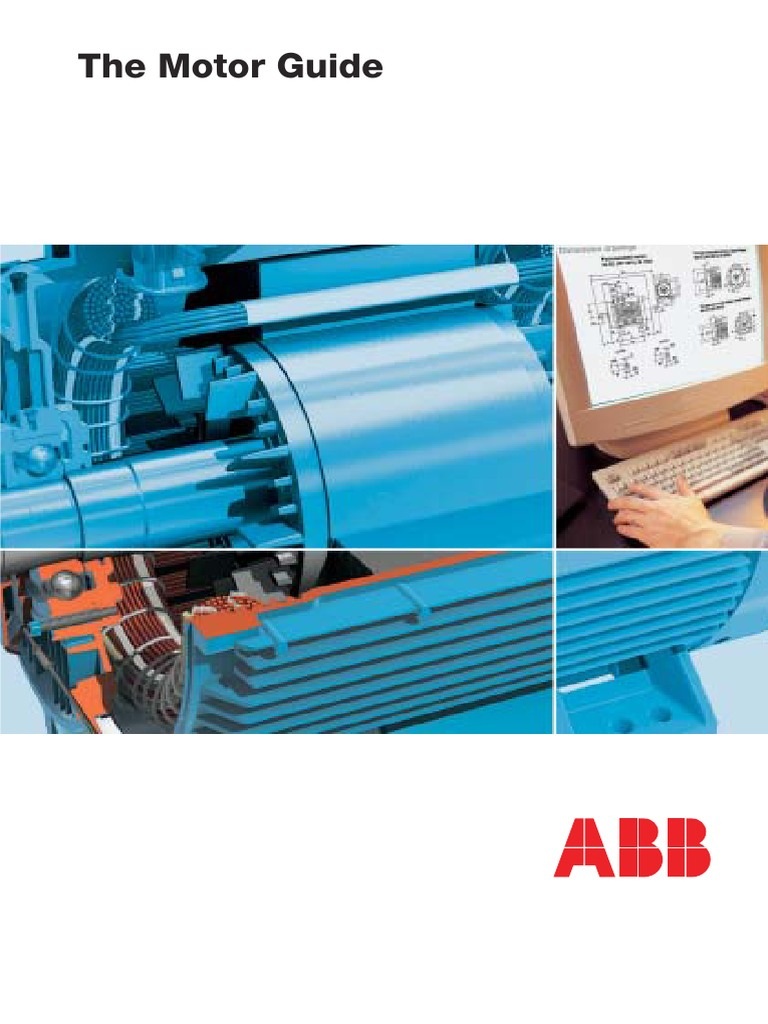 24871346-The-Motor-Guide.pdf | Engines | Efficient Energy Use