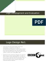 2 6 logo development and evaluation