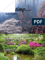 Fa-ti Timp O Poezie Frumoasa de Rudyard Kipling