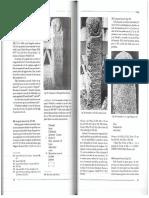Inscripciones Romanas de la provincia de Toledo. J. M. Abascal. G. Alföldy. 2015