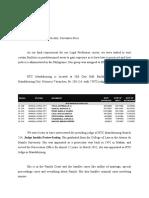Legal Profession Final Paper