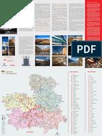 Folleto Ruta de Don Quijote PDF