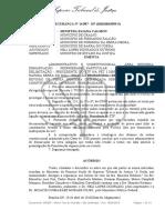 Acórdão STJ - Folhas selecionadas