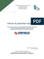 Informe-pasantias-CORPOELEC