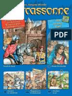 Carcassonne Big Box 5 2014