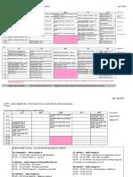 LM-51 Orario Primo Semestre 2015-16 Clinica_aule