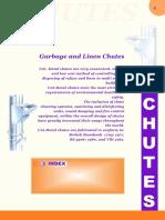 Garbag Linen Chutes