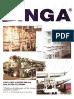 Zinga Katalog