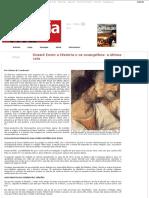 A Última Ceia _ História Viva _ Duetto Editorial