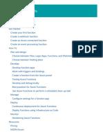 07 Azure Functions