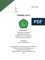 2. Tutorial Kasus Done (Cerebral Palsy)